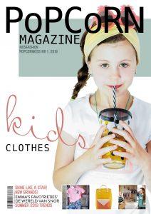 Magazine popcornkids