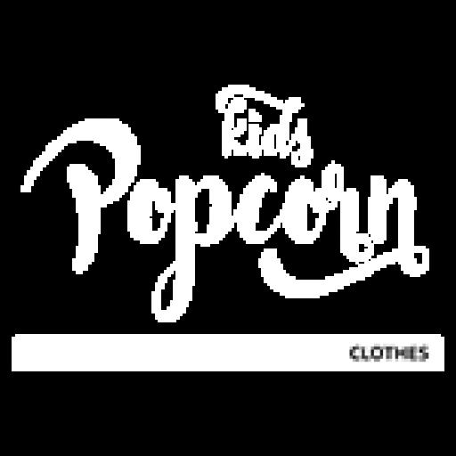 Popcorn Kids Logo