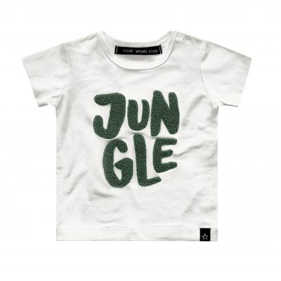 Popcorn Kids | YW shirt jungle