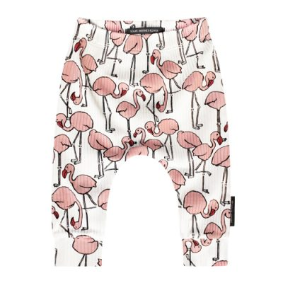 Popcorn Kids | Your Wishes. Flamingo Baggy