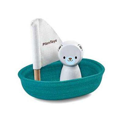 Popcornkids.Plan-toys-boot-ijsbeer