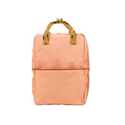 sticky lemon backpack l oud roze