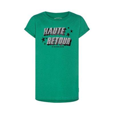 Retour-shirt-robyn.groen.voor