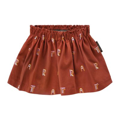 Your Wishes.popcornkids.skirt.art