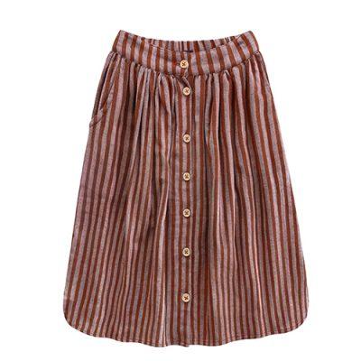 Your.Wishes.skirt.log.stripe.popcornkids