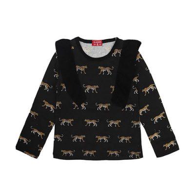Claesens-popcornkids-longsleeve-blackpanther