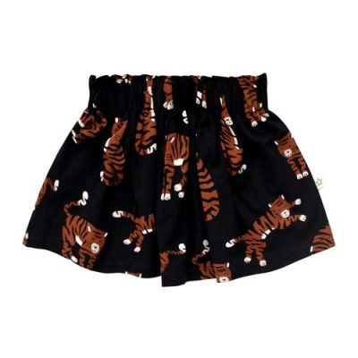 Your Wishes-Skirt-Tiger