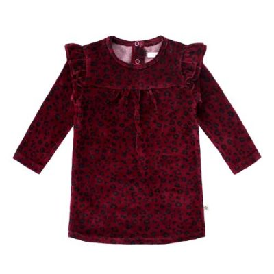 Popcorn Kids - Sweat dress-panter