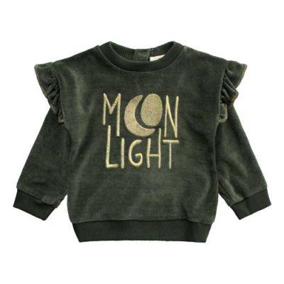 Popcorn Kids-Your Wishes - Sweater velvet