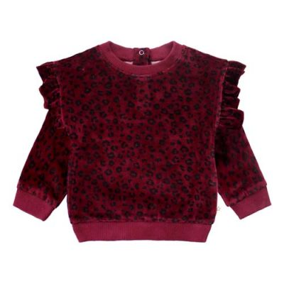 Popcorn kids - Your Wishes - sweater - panter