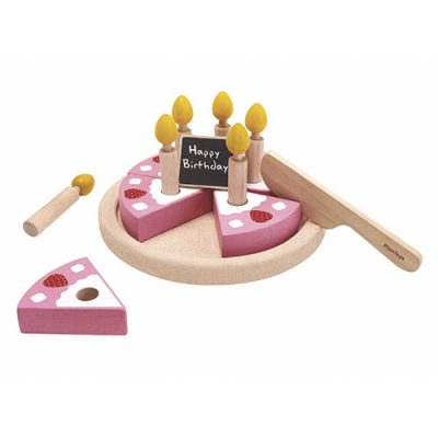 popcornkids.Birtday cake set