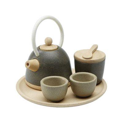 popcornkids.Classic tea set