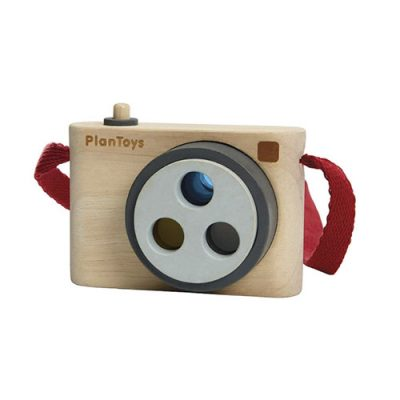 popcornkids.Colored snap camera