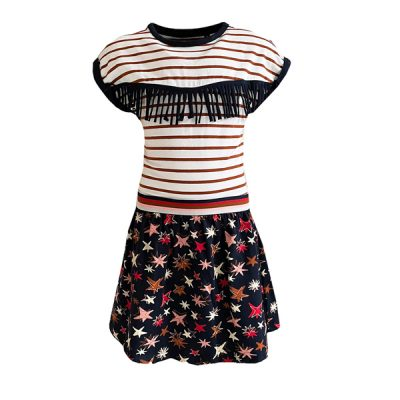 Topitm-Dress-Moniek-Popcorn Kids