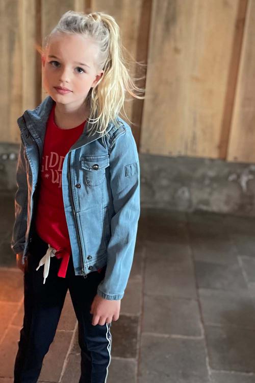 Topitm-jacket-Dominque-Sfeer-Popcorn Kids