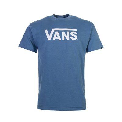 Vans-t-shirt-blue-popcorn-kids
