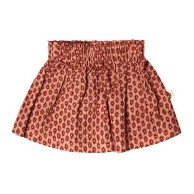 Your Wishes-Skirt-Broderie Terra-Popcorn Kids
