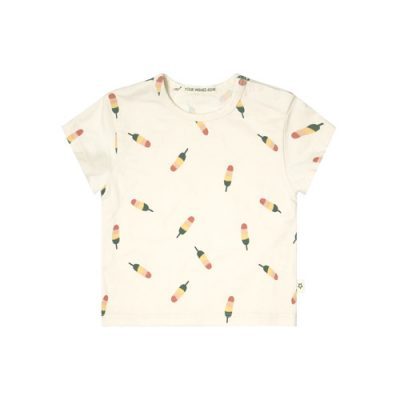 Your Wishes-T-shirt Loose ice cream-Popcorn Kids
