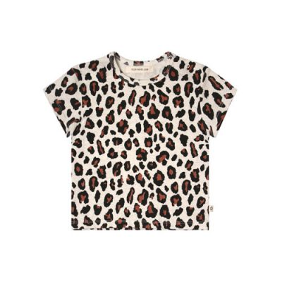 Your Wishes-Tee loose-Panter-Popcorn Kids
