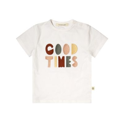 Your wishes-T-shirt -Good times-Popcorn Kids