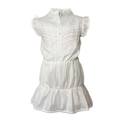 Topitm-Dress lace-Popcorn Kids