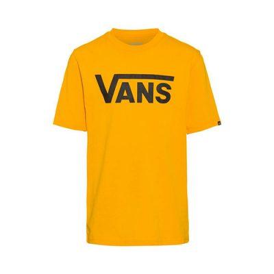 Vans-t-shirt-saffron-Popcorn kidskopie