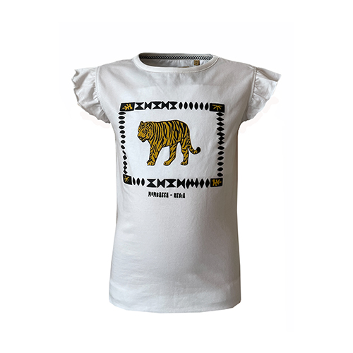 Topitm-T-shirt-Allison-Popcorn Kidskopie