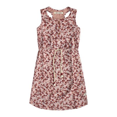 Your Wishes - Dress floral-Popcorn Kids