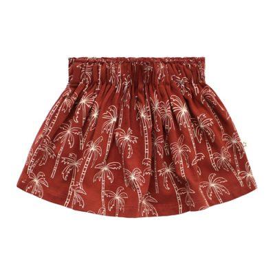 Your Wishes - Skirt palmtree-Popcorn kids