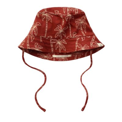 Your Wishes - Summer hat-palm tree-Popcorn kids