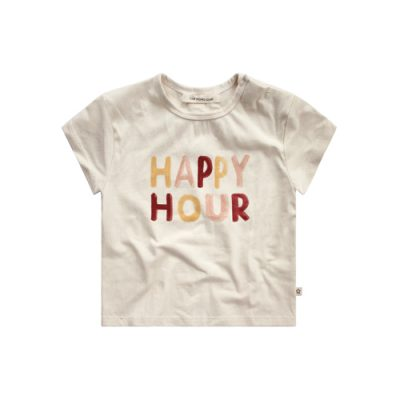 Your Wishes-T-shirt happy hour-Popcorn Kids