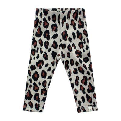 Your Wishes - Legging-Leopard-Popcorn Kids