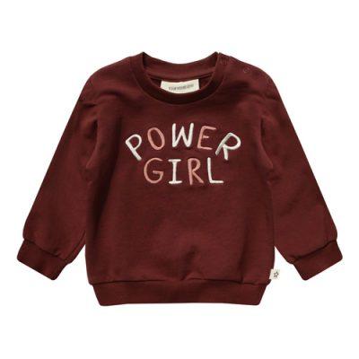 Your Wishes - Sweater- Bentley-Popcorn kids