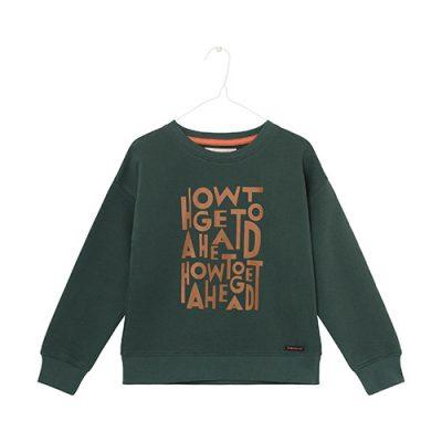 A-MONDAY---SWEATER-ZIGGY-GREEN---POPCORN-KIDS