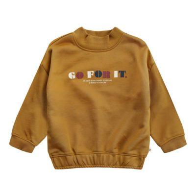 Your Wishes - Sweater Beatriz-Popcorn Kids