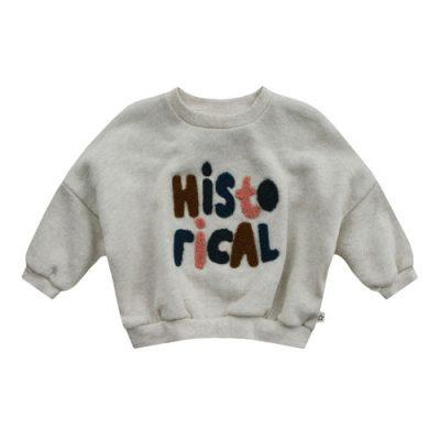 Your Wishes - Sweater Nio-Popcorn kids