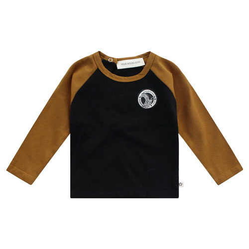 Your Wishes - long sleeve Noud- Popcorn Kids